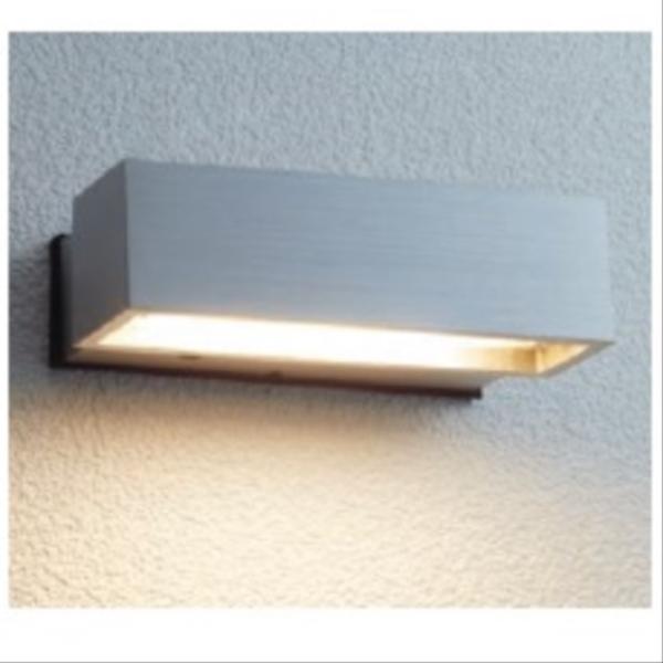 ユニソン ポージィウォールライト UA 01022 12 『エクステリア照明 ライト』 LED色:電球色