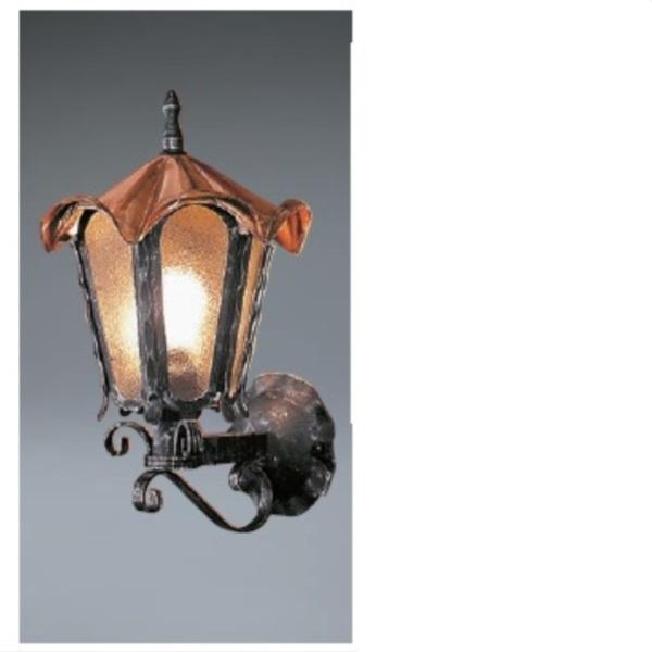 【欠品中 入荷予定未定】ニソン スミスランプ LED ウォール ゼクス 『エクステリア照明 ライト』