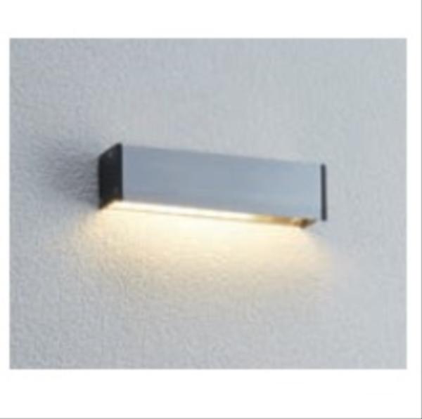 ユニソン エコルトウォールライト EA 07001 12 12V用 『エクステリア照明 ローボルトライト』 LED色:電球色