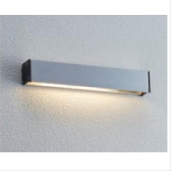 ユニソン エコルトウォールライト EA 07002 12 12V用 『エクステリア照明 ローボルトライト』 LED色:電球色
