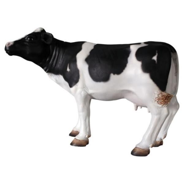 FRP 小さな牛 / Mini Cow 『動物園オブジェ アニマルオブジェ 店舗・イベント向け』