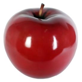 FRP 熟したりんご / Red Apple 『果物オブジェ 店舗・ホテル向け』