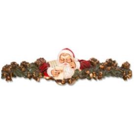 FRP クリスマスソックスハンガー / CHRISTMAS STOCKING HANGER 『クリスマスオブジェ 店舗・イベント向け』