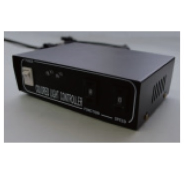 コロナ産業 LEDチューブ専用コントローラー3 LEDCO3 ※チューブライトと同時注文が必要です。 『LEDルミネチューブ専用アクセサリー(他の商品には使用できません)』 『イルミネーションライト』