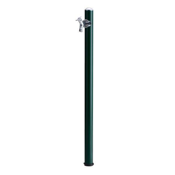 オンリーワン 水栓柱 コルム TC3-CM11-BR 『水栓柱・立水栓 蛇口は別売り』 グリーン
