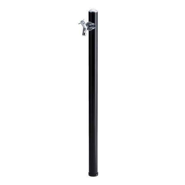 オンリーワン 水栓柱 コルム TC3-CM11-GN 『水栓柱・立水栓 蛇口は別売り』 ブラック