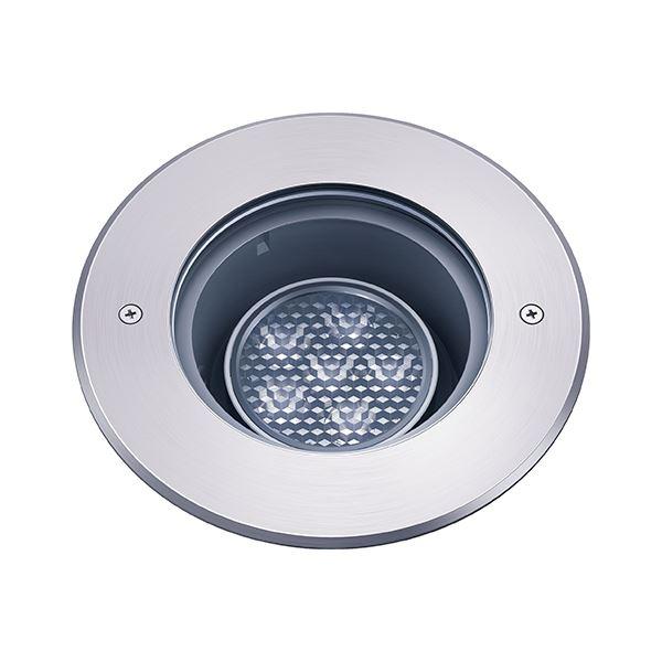 タカショー グランドライト スイング 4型 グレアレス HBD-W07S #71564000 『ローボルトライト』 『エクステリア照明 ライト』 白色LED