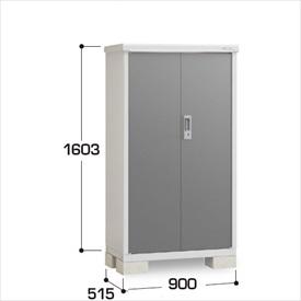 『配送は関東・東海限定』イナバ物置 BJX/アイビーストッカー BJX-095D 全面棚タイプ  『追加金額で工事も可能』 『屋外用ドア型収納庫 DIY向け 小型 物置』 PG(プレミアムグレー)