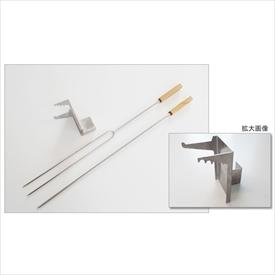 テック堂(マリーンテック) プチドーム オプション 串焼きセット OPSK08
