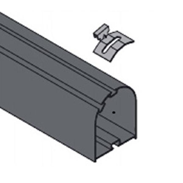 三協アルミ ナチュレ用オプション  出幅移動桁セット(角度調整タイプ用) 出幅3~8尺用 関東間 TPKE-12S(W)