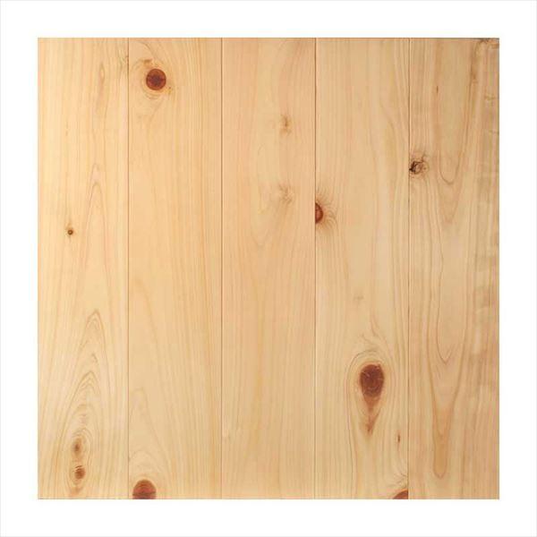 みんなの材木屋 ユカハリ・タイル ひのき NM-104-A 8枚入り(2平米分) オスモクリア