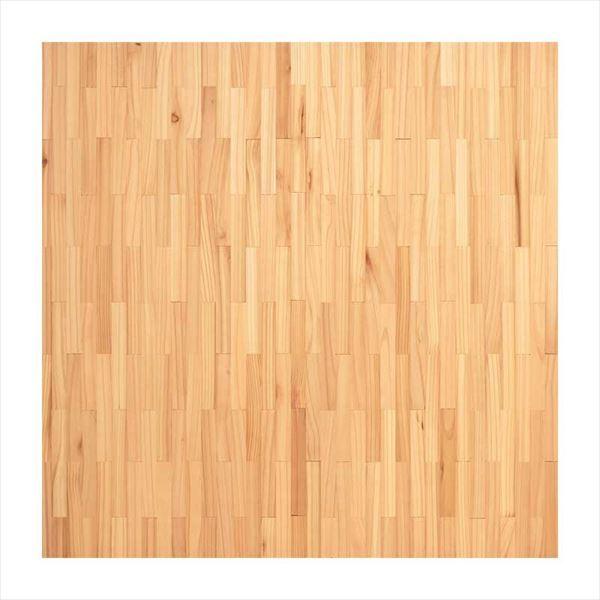 みんなの材木屋 ユカハリ・タイル ワリバシ NM-206 10枚入り(2.5平米分) 無垢