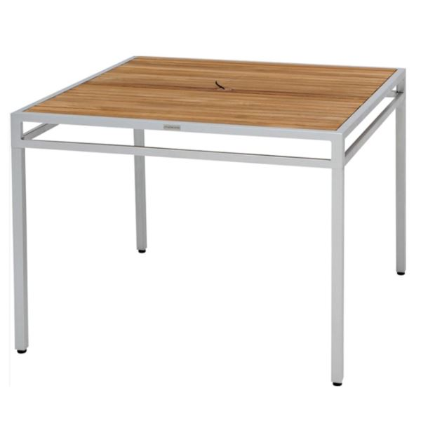 ニチエス MAIORI マイオリ アルテックテーブル 100×100 /