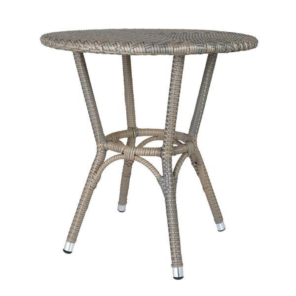 オンリーワン ウィーヴィング テーブル #DT3-101854GY グレー