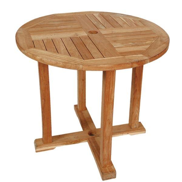 オンリーワン ウッディ ファニチャー 丸テーブル0909 #JB3-20706