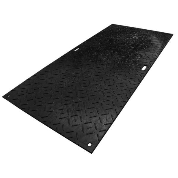オオハシ 軽量敷板 リピーボード 4×4判 (1230mm×1230mm×厚13mm) 片面凹タイプ 1枚