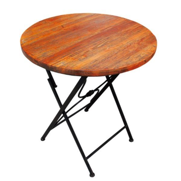東洋石創 テーブル&チェアー テーブル #86120