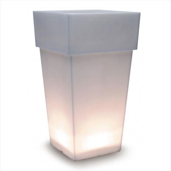トーシン ライト付プランター  アペルト・ライト  LAPE-700