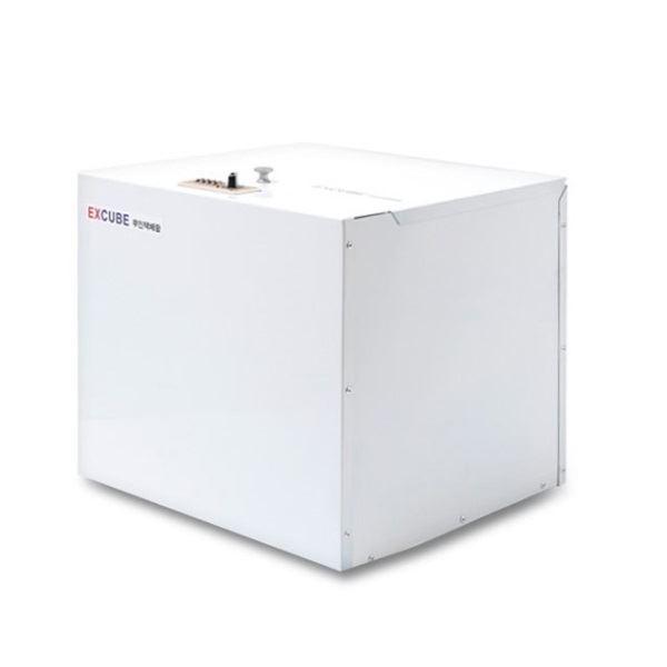 インパルス 宅配ボックス エクスキューブ 2 固定式宅配ボックス #EX2