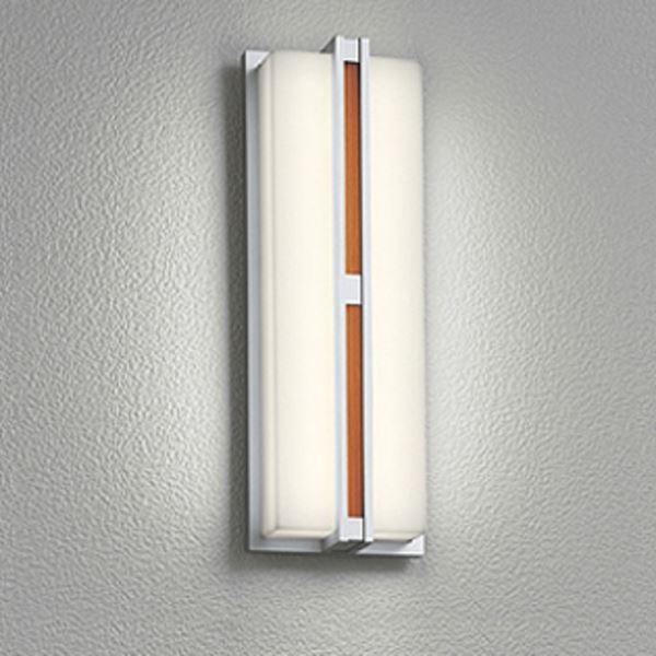オーデリック LEDフラットポーチライト # OG 254 251  別売センサ対応