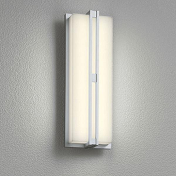 オーデリック LEDフラットポーチライト # OG 254 248  人感センサ付
