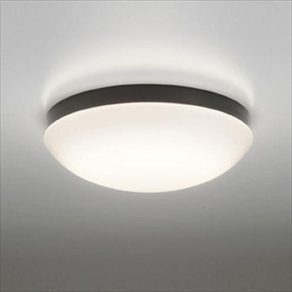 オーデリック ポーチライト # OW 269 014LD2 *電球色