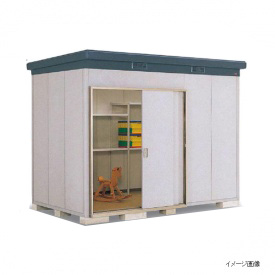 『配送は関東・東海限定』イナバ物置 SMK/ナイソー SMK-58S スタンダード 一般型 『追加金額で工事も出来ます』 『屋外用断熱構造 中型・大型物置』