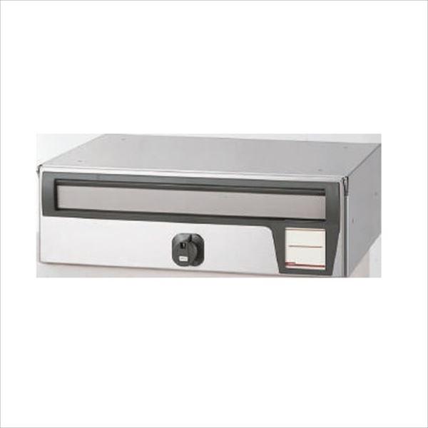 神栄ホームクリエイト MAIL BOX 横型・ダイヤル錠 SMP-30-FF 『郵便受箱 旧メーカー名 新協和』