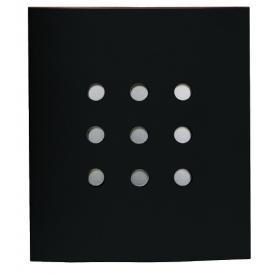 【後払い手数料無料】 TN23-10R 『郵便ポスト』:エクステリアのプロショップ キロ タマヤ ブラケットタイプ タテ型ポスト-エクステリア・ガーデンファニチャー