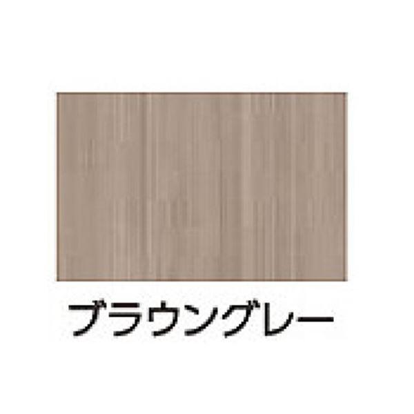 タカショー エバーアートボード 室内専用ボード W920×H2440×t2.7(mm)  『外構DIY部品』 ブラウングレー