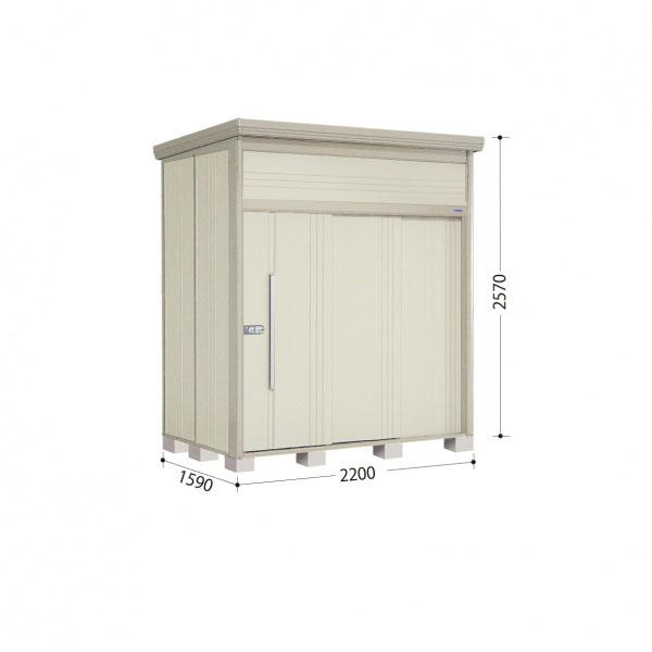 タクボ物置 JN/トールマン JN-2215 一般型 標準屋根 『追加金額で工事も可能』 『屋外用中型・大型物置』 ムーンホワイト