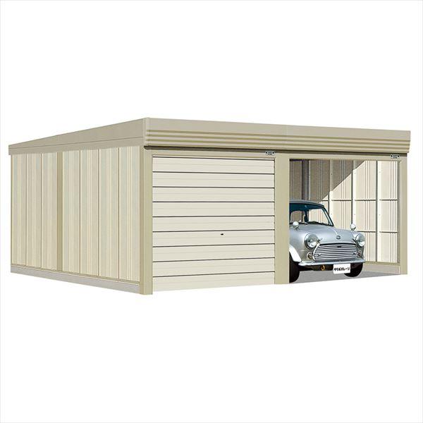福袋 タクボガレージ ベルフォーマ SL-5453 一般型 標準型 2台用 『シャッター車庫 ガレージ』:エクステリアのプロショップ キロ-エクステリア・ガーデンファニチャー