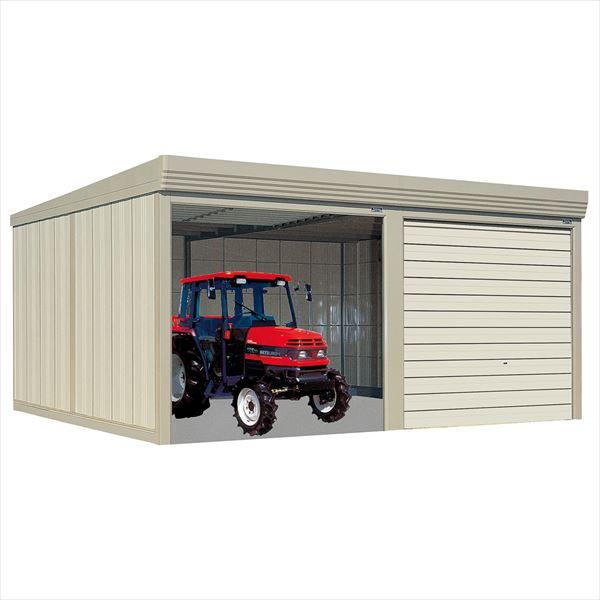 タクボガレージ ベルフォーマ SM-SZ6860 多雪型 結露減少型 2台用 『シャッター車庫 ガレージ』