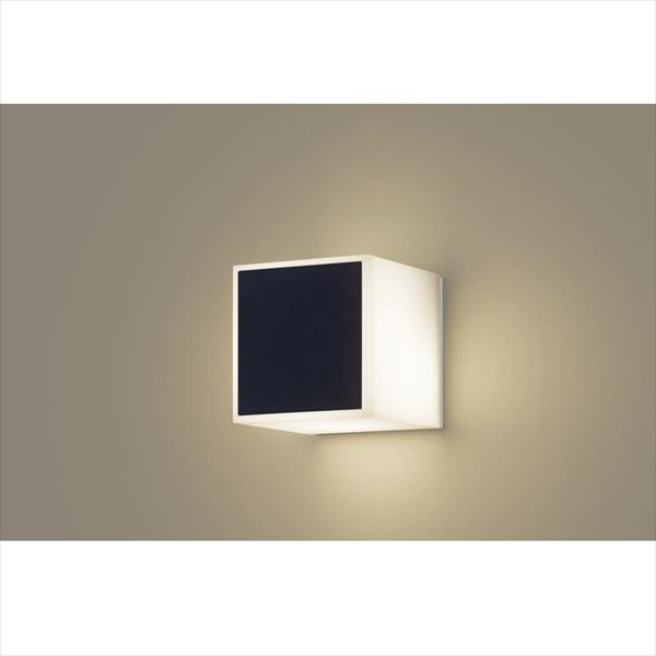 パナソニック MODULE LIGHT LED門柱灯 LGW85281B(100V) 遮光タイプ 『モジュールライト エクステリア照明 ライト』 オフブラック