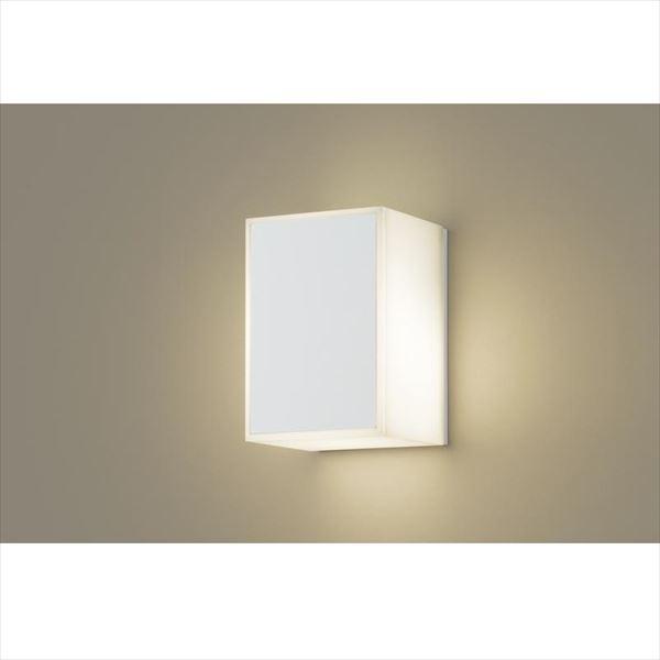 パナソニック MODULE LIGHT LED門柱灯 LGW85291W(100V) 遮光タイプ 『モジュールライト エクステリア照明 ライト』 ホワイト