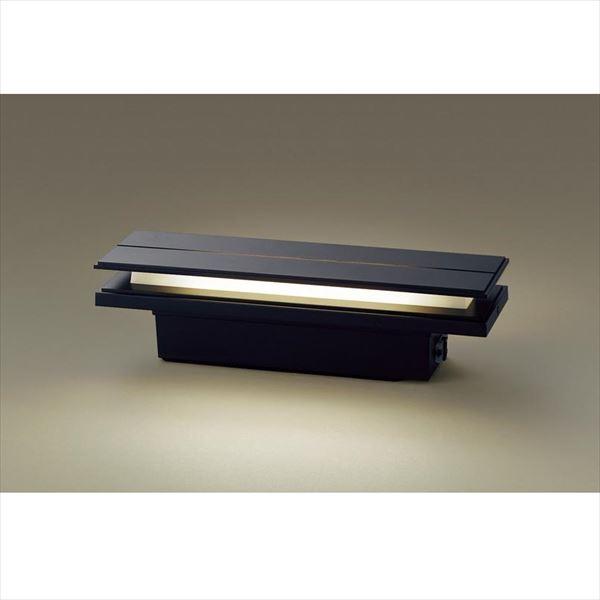 パナソニック LED門柱灯 LGWJ50127LE1(100V) 明るさセンサ付き 『エクステリア照明 ライト』 オフブラック
