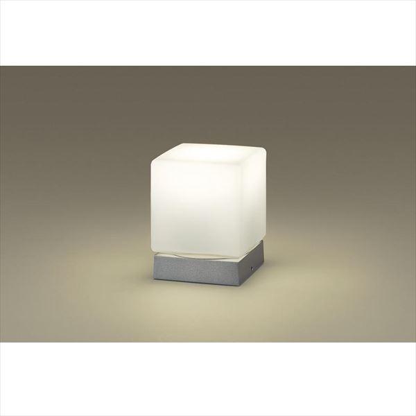 パナソニック LED門柱灯 LGW56908SK(100V) 『エクステリア照明 ライト』 シルバーグレーメタリック