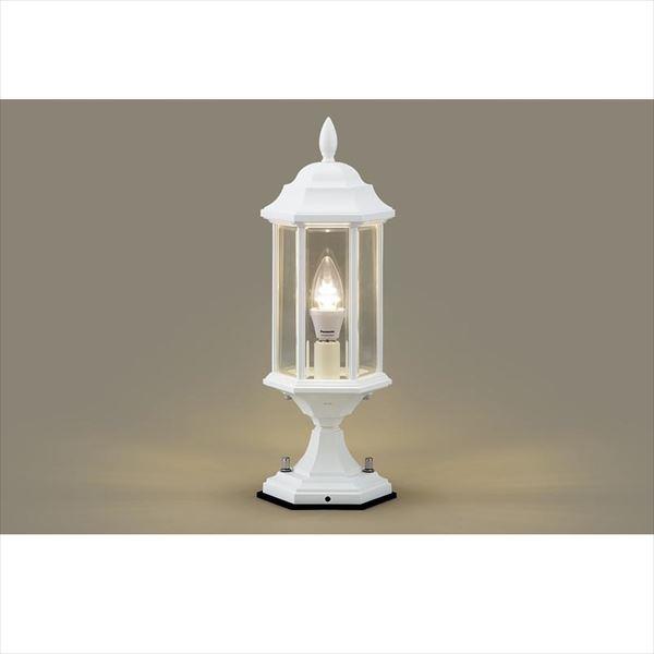 パナソニック LED門柱灯 LGW56905W(100V) 『エクステリア照明 ライト』 ホワイト