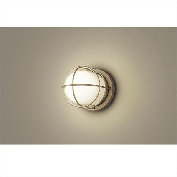 パナソニック LED門柱灯 LGW85010K(100V) 『エクステリア照明 ライト』 プラチナメタリック