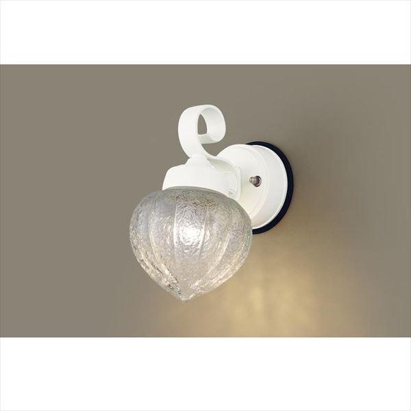 パナソニック LED門袖灯 LGW85201WK(100V) 『エクステリア照明 ライト』 ホワイト
