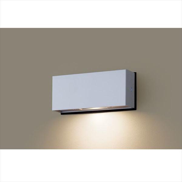パナソニック LED表札灯 LGW46161LE1(100V) 『エクステリア照明 ライト』 プラチナメタリック