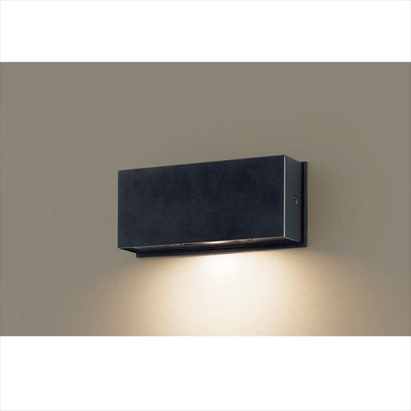 パナソニック LED表札灯 LGW46162LE1(100V) 『エクステリア照明 ライト』 オフブラック