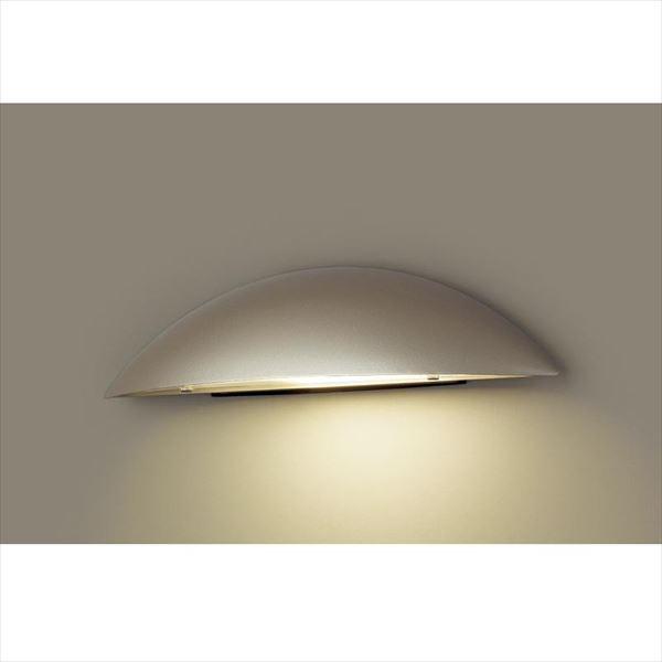 パナソニック LED表札灯 LGW85100YK(100V) 『エクステリア照明 ライト』 プラチナメタリック
