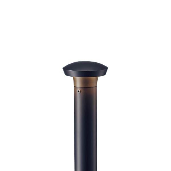 パナソニック LEDポールライト XLGE7011LE1(100V) 下方配光タイプ 『エクステリア照明 ライト』 オフブラック