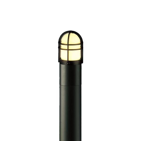 パナソニック LEDポールライト XLGEJ552HK(100V) 明るさセンサ付き 『エクステリア照明 ライト』 オフブラック