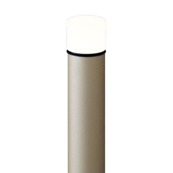 パナソニック LEDエントランスライト XLGE5032YK(100V) 全般拡散タイプ 『エクステリア照明 ライト』 プラチナメタリック