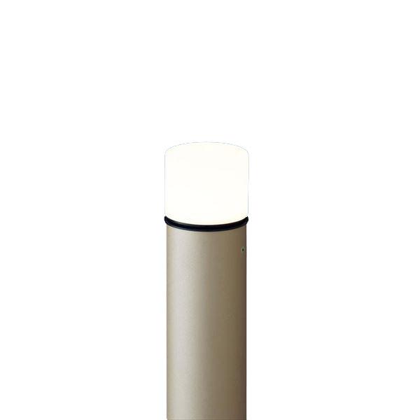パナソニック LEDエントランスライト XLGE5031YK(100V) 全般拡散タイプ 『エクステリア照明 ライト』 プラチナメタリック