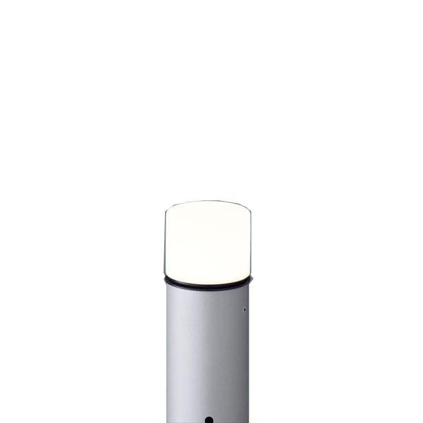 パナソニック LEDエントランスライト XLGE5030SK(100V) 全般拡散タイプ 『エクステリア照明 ライト』 シルバーメタリック