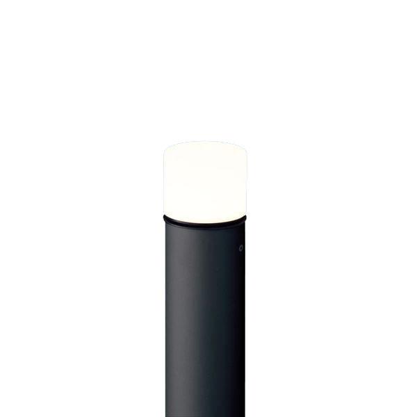 パナソニック LEDエントランスライト XLGE5031BK(100V) 全般拡散タイプ 『エクステリア照明 ライト』 オフブラック
