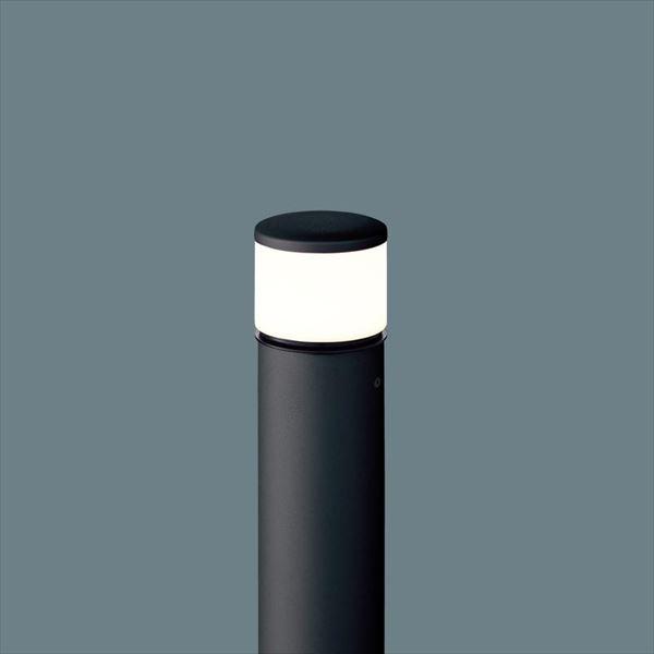 パナソニック LEDエントランスライト XLGE5041BK(100V) 遮光タイプ 『エクステリア照明 ライト』 オフブラック
